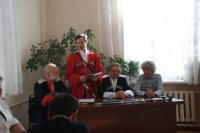 Михаил Шолохов - обычаи и традиции казачества