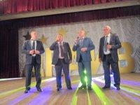 Республиканский фестиваль-конкурс ВИА, вокально-эстрадных групп и отдельных исполнителей «ДРАйВ»