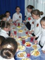 В Псыжской школе искусств состоялся концерт, посвященный 70-летию Победы в Великой Отечественной войне