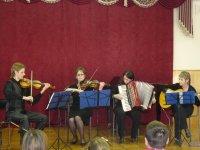 XV Международный конкурс дарований и талантов «Времена года»