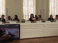 Семинар-конференции по выявлению лучших региональных практик государственно-частного партнерства в культуре и туризме, организованном Министерством культуры Российской Федерации, в г. Твери.