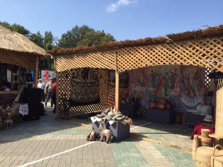 Фестиваль культуры и спорта народов Кавказа