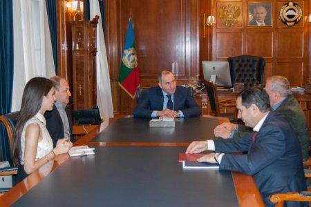 В республике будет создан Попечительский совет Карачаево-Черкесского регионального отделения Русского географического общества