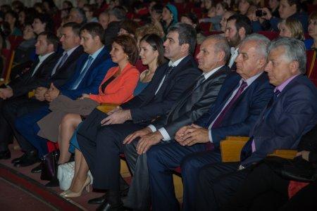 День работников культуры и искусства КЧР