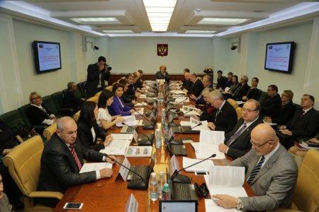 Дни Карачаево-Черкесской Республики в Совете Федерации