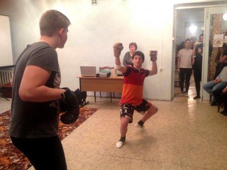 В Карачаево-Черкесской республиканской детской библиотеке им. С.П. Никулина состоялась мероприятие в рамках Всероссийской недели «Театр и дети».