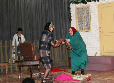 «Золотой мост» театрального искусства