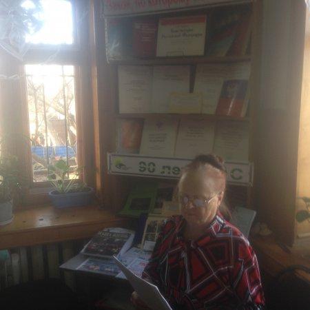17декабряРГКУ «Карачаево-Черкесская республиканская библиотека для незрячих и слабовидящих» провела в Социокультурном реабилитационном комплексе ВОСтематический вечер: «Знай, права не забывай об обязанностях», ко Дню Конституции РФ.