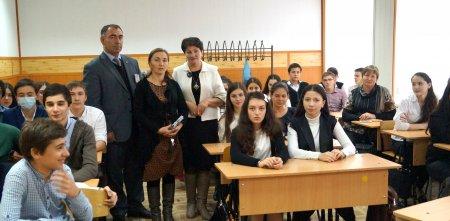 В Карачаево-Черкесской республиканской детской библиотеке им.С.П.Никулина вспомнили события Афганской войны.