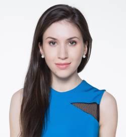 Министр культуры КЧР Гогова Мадина Сергеевна